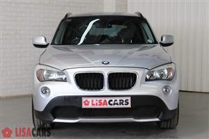 2011 BMW X1 sDrive18i auto