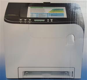 Ricoh SP C252DN Colour Laser Jet Printer