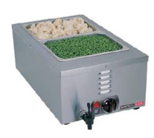 Bain Marie-Table top-1 Division-BMA0001