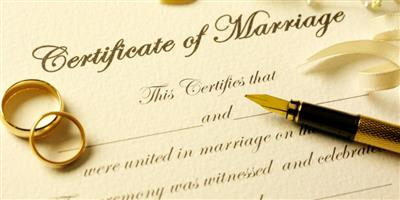 Registered Marriage Officer