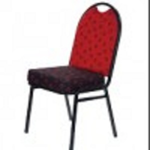 Conference Chair Full Back