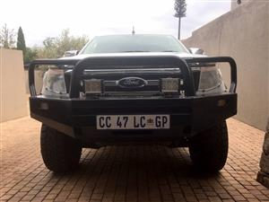 ARB Ford ranger T6 replacement bumper
