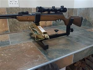 Used, Rifle Rest for sale  Kempton Park