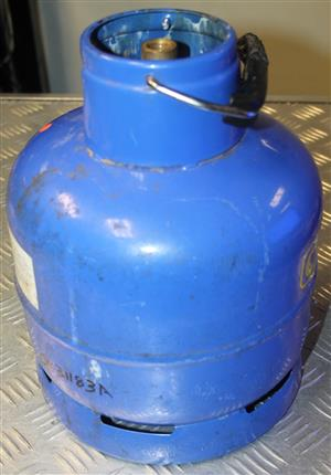 Cadac 3KG gas bottle S031183A #Rosettenvillepawnshop