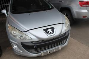 We are stripping Peugeot 308 1.6 THP 10FJ ENGINE MANUAL