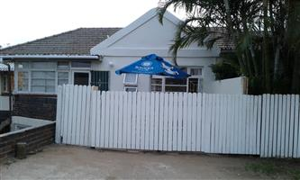 Contractors apartment in Durban North lodge, 6 sleeper, R800 pn