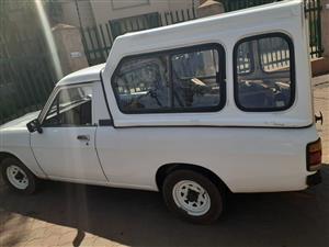 2006 Nissan 1400 Champ