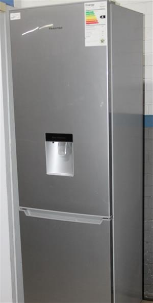 Hisense silver fridge with water dispenser S032213A #Rosettenvillepawnshop