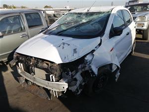 2017 Ford Figo