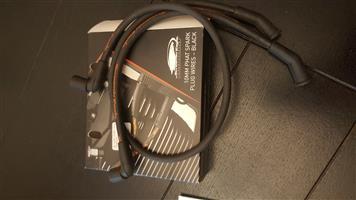 Harley Screamin Eagle Phat (10mm) Big Twin plug leads