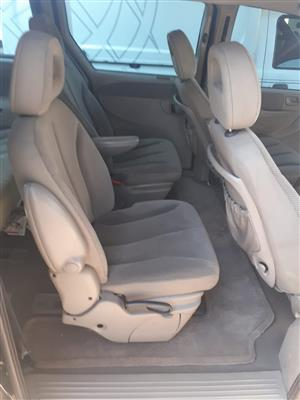 2003 Mercedes Benz A-Class sedan A200 (4DR)