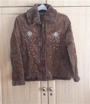 Brand new ladies jacket