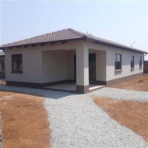 Exciting New Development in Klippoortjie starting at R 660 000