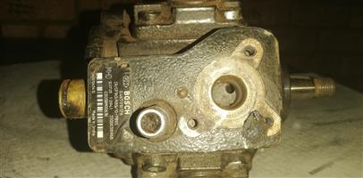 MAHINDRA 2.2 Mohawk diesel pump