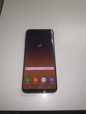 S8+ Samsung