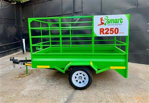 Smart Trailer Rentals, Trailer For Hire