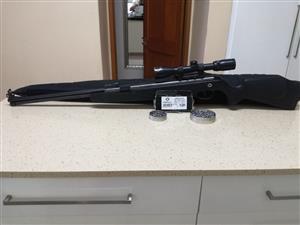 Norica caliber 505 Air Gun