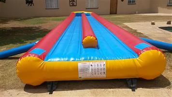 Mafikeng Jumping Castle Hire