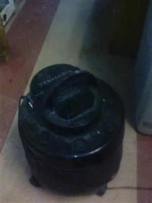 Electrolux vacuum for sale
