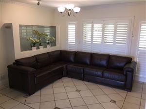 Corner Lounge Suite (incl. Ottoman)