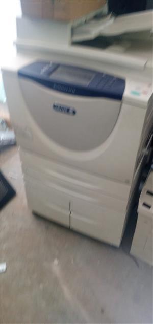 Printers and copiers forsake and repairs
