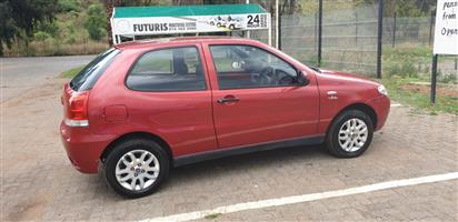2007 Fiat Palio 1.2 3 door Vibe