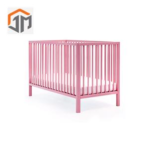 Best Price Solid Wood Furniture Baby Bed