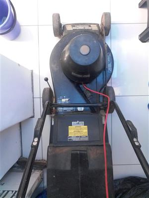 LAWNMOWER SALE NEG