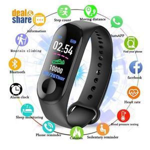 M3 + smart watch