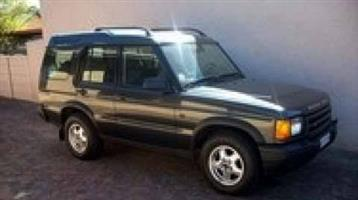 2012 Land Rover Discovery DISCOVERY 2.0 HSE