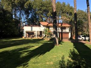 Lovely house in the Menlyn area of Lynwood Glen, Pretoria