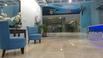 Urgent Durban Spa check in today 5-8Apr