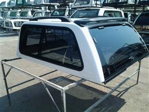 CARRYBOY NISSAN HARDBODY DC CANOPY FOR SALE!!!!!!!!!