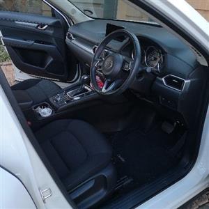 2017 Mazda CX-5 2.2DE ACTIVE