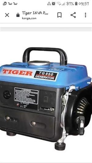 2 stroke Generator