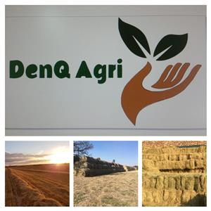 DenQ Agri - lucern, teff eragrostis and animal feed