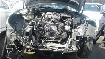 M/BENZ C200 K 2006 M271 W203 STRIPPING FOR SPARES,.
