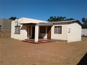 Soshanguve Block JJ , HomeSosha Properties