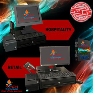 Point of Sale Systems for Retail or Hospitality Market