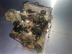 MITSUBISHI 6G72 ENGINE FOR SALE