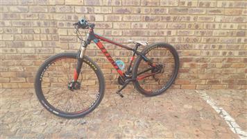 "Titan sport 29"" mountain bike"
