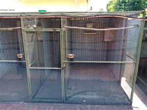 Bird/Dove Cages