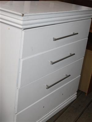 S035834D Chest of drawers #Rosettenvillepawnshop