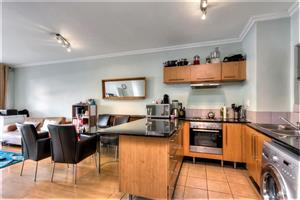 Splice 90 is a Fully Furnished 2-Bedroom Apartment To Let in Main Riviera Killerney Johannesburg
