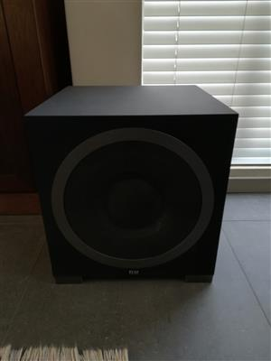Elac Debut S12EQ 1000W Subwoofer for sale