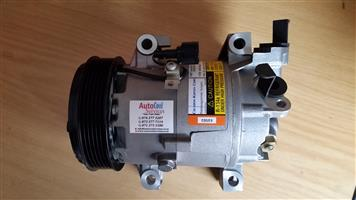 "Nissan X-Trail ""NEW ORIGINAL"" Aircon Compressor"