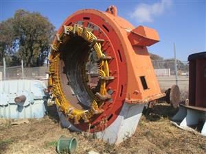 Sibanye Stillwater - Online Auction - South Africa - Sale 9