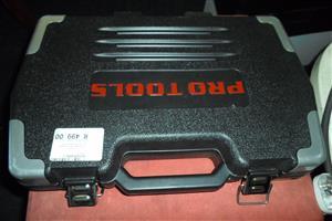 Pro Tools Kit