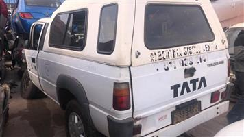 Tata telcoline 2lt Diesel stripping for spares