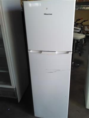 Hisense mini fridge freezer